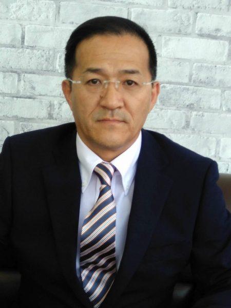 世羅 リニューアル部工事統括部長