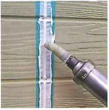 3.プライマー塗布、養生、充填