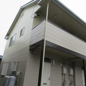 アパート・マンション外壁