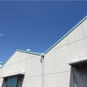工場・倉庫外壁