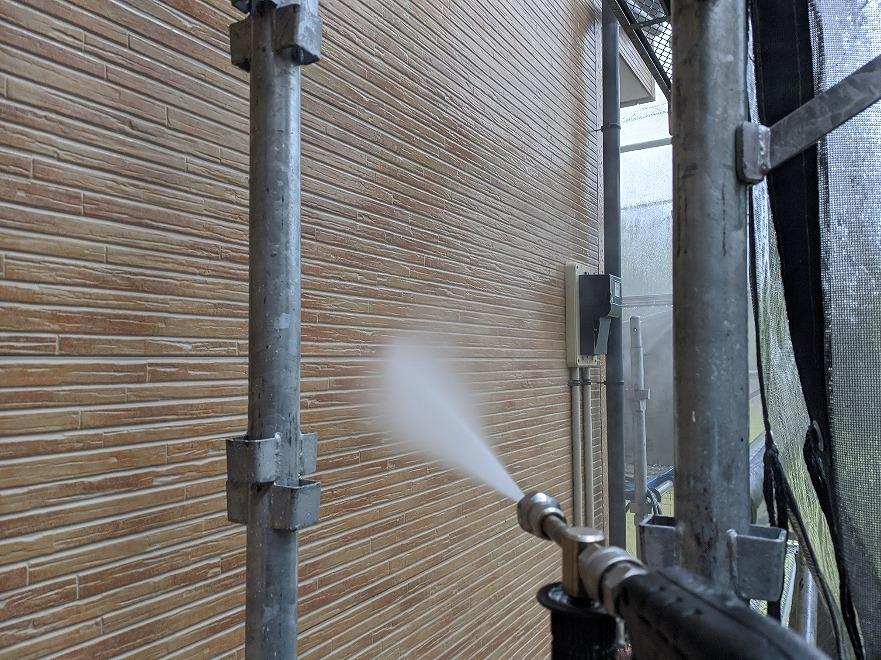外壁塗装 屋根塗装 防水 高圧洗浄