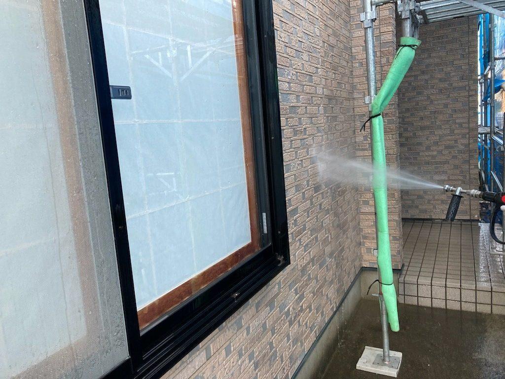 洗浄 外壁塗装 屋根塗装