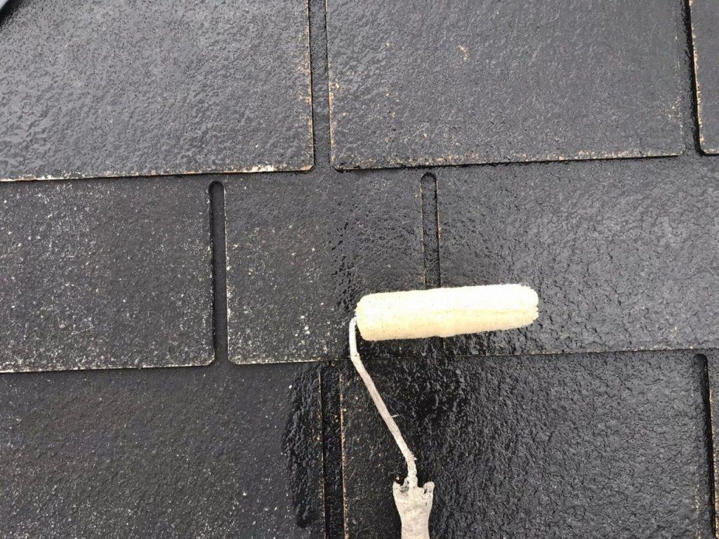 屋根塗装 下塗り ベストシーラー