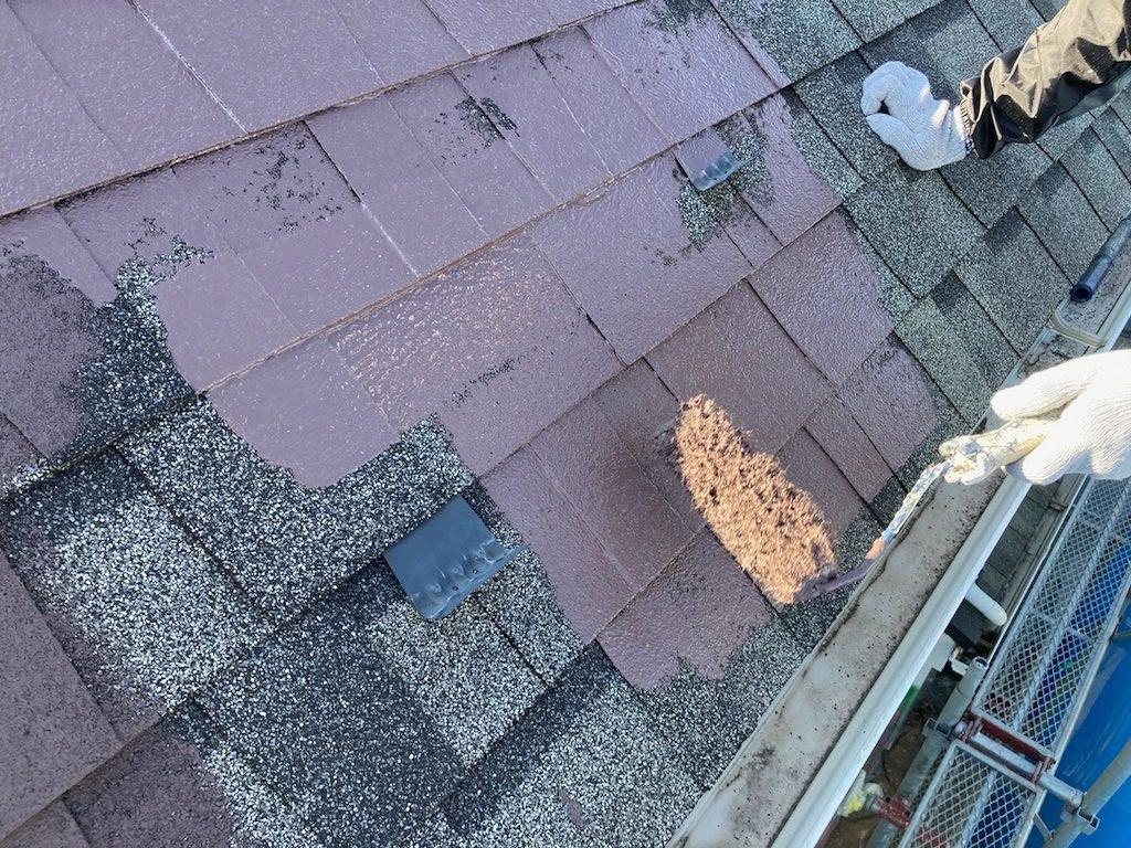 屋根塗装 下塗り ベストサフェーサー