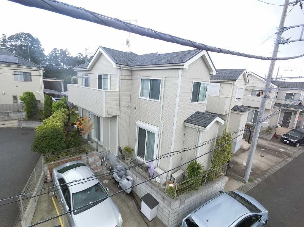 千葉市 外壁塗装 屋根塗装 付帯部塗装 シーリング 防水