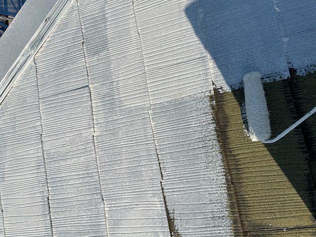 屋根塗装 下塗り サーモアイシーラー