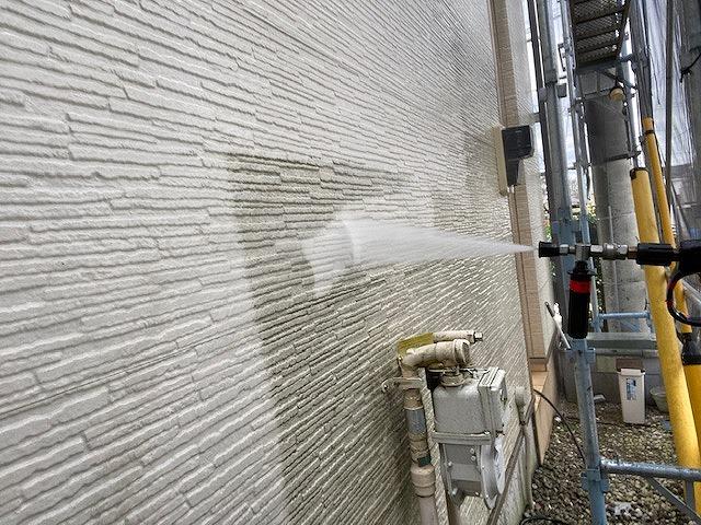 高圧洗浄 外壁塗装 屋根塗装 防水 シーリング