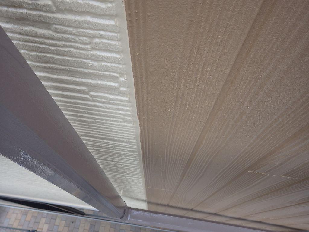 検査 外壁 サイディング シーリング