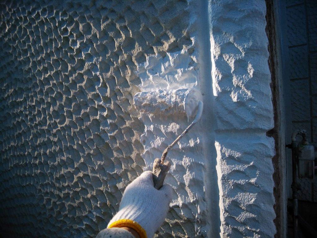 外壁塗装 下塗り アレスダイナミックフィラー