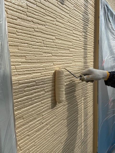 外壁塗装 サイディング 上塗り プラチナ無機コート