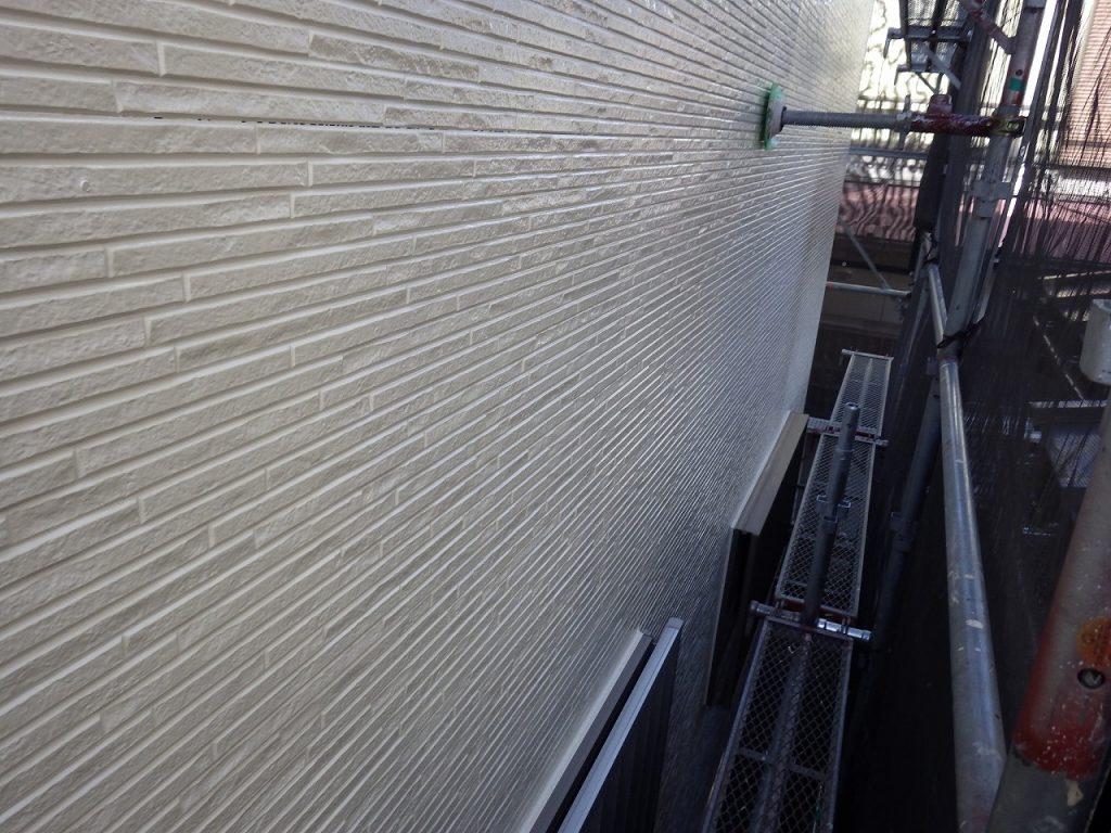 検査 外壁 窯業サイディング