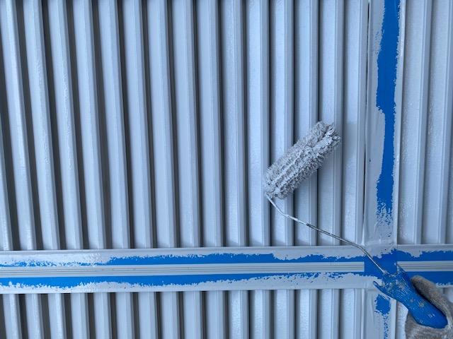 雨戸パネル 2回塗り ファインパーフェクトトップ