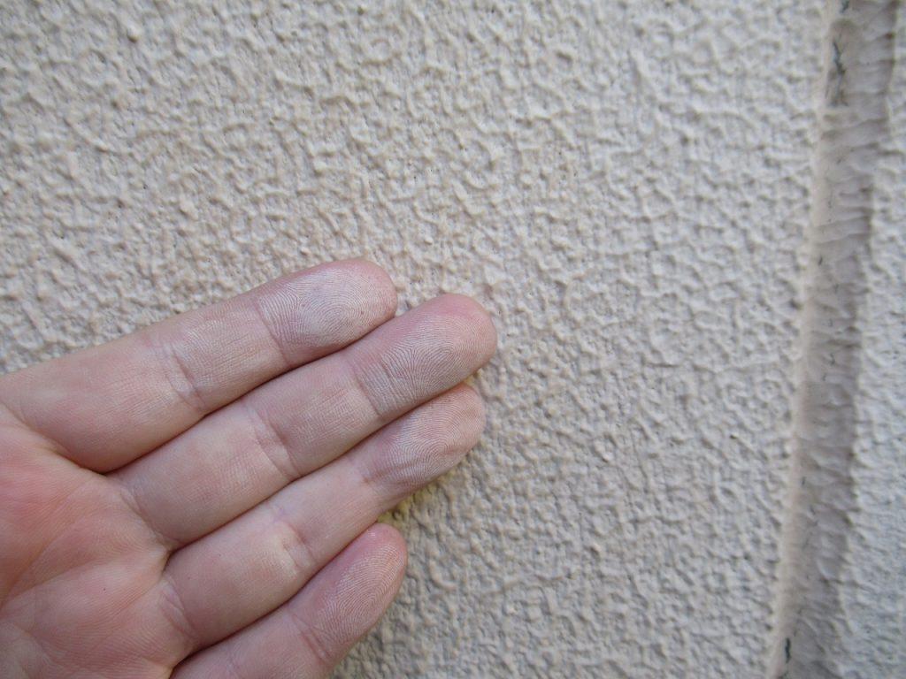 診断 外壁 ALC チョーキング 汚染 劣化