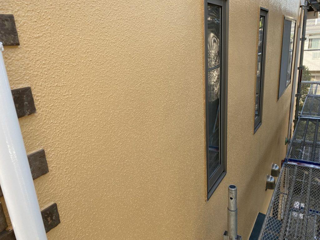 検査 外壁 モルタル