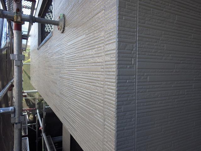 検査 外壁 窯業サイディング シーリング コーキング