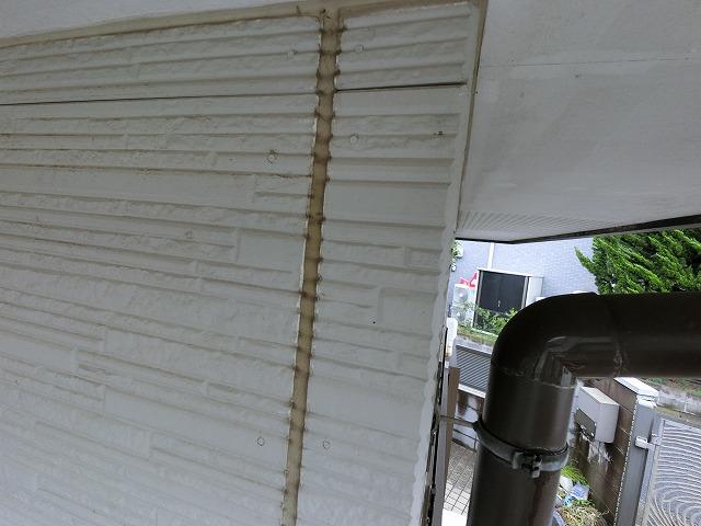 診断 外壁 窯業サイディング シーリング 劣化