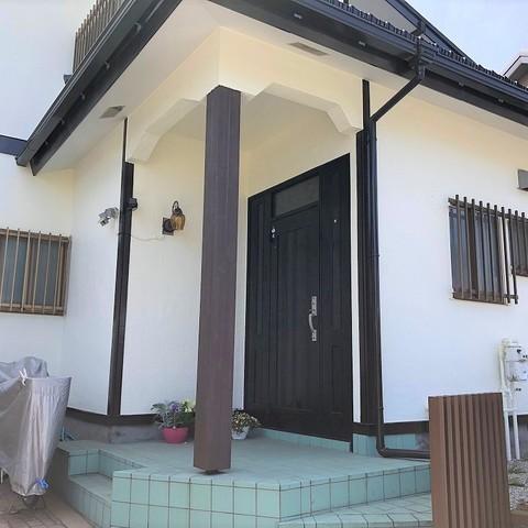 習志野市H様邸 外壁・屋根塗装、浴室リフォームサムネイル