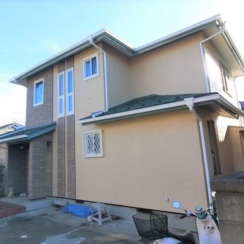 千葉市 C様邸外壁塗装・屋根重葺工事サムネイル