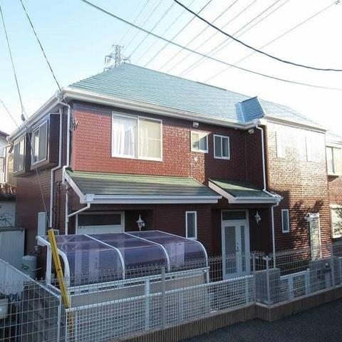 千葉市 G様邸外壁・屋根・バルコニー塗装工事サムネイル