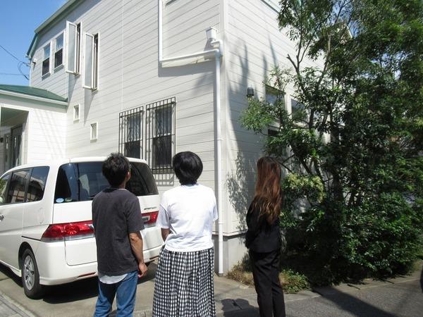 千葉市で外壁屋根塗装工事をされたK様邸のご紹介サムネイル