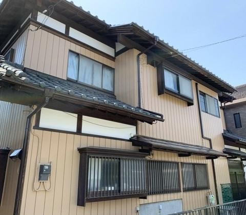 千葉市で外壁塗装工事をされたI様邸のご紹介