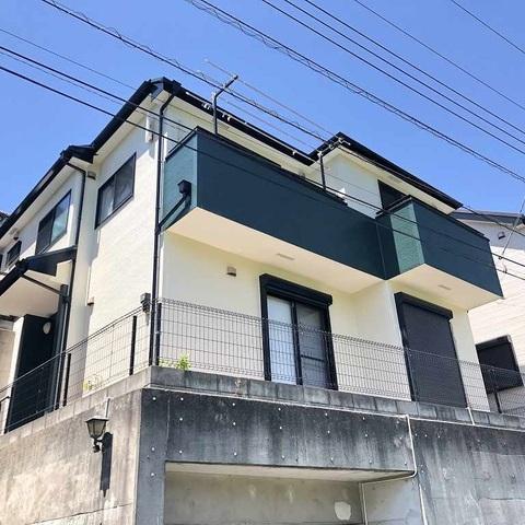 千葉市 K様邸外壁塗装・屋根塗装工事サムネイル