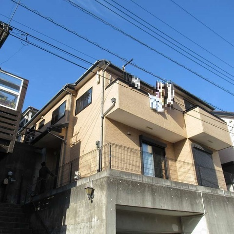 千葉県 千葉市 外壁塗装工事 屋根塗装工事 防水工事 付帯部塗装工事