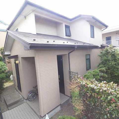 八千代市 外壁塗装 屋根塗装 付帯部塗装 シーリング