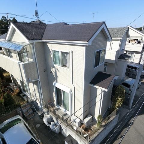 千葉市 A様邸外壁塗装・屋根塗装工事サムネイル