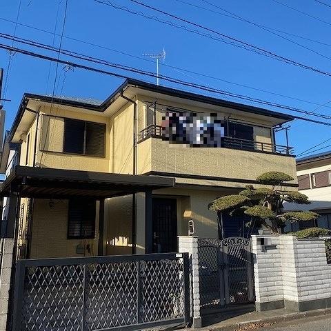 習志野市 M様邸外壁塗装・屋根塗装工事サムネイル