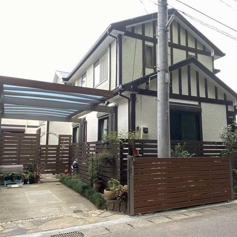 千葉市 O様邸外壁塗装・屋根塗装工事サムネイル