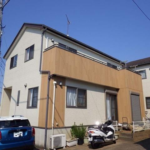 八千代市 外壁塗装 サイディング 屋根塗装 コロニアル 防水 シーリング