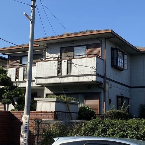 千葉市 外壁塗装 サイディング 屋根塗装 スレート瓦 防水