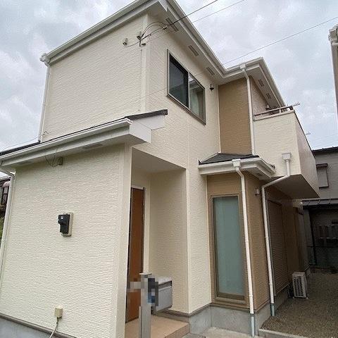 千葉市 R様邸外壁塗装工事・屋根塗装工事サムネイル